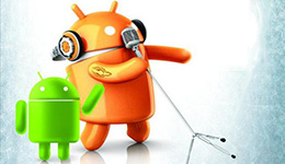 Android公益讲座